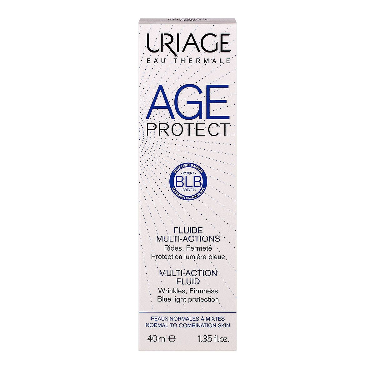 Age Protect fluide multi-actions 40ml