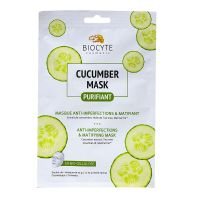 Cucumber Mask purifiant anti-imperfections 10g