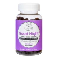 Good Night Vitamines Boost actif sommeil nuit sublime 60 gommes