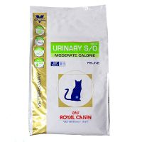 Chat Urinary S/O Moderate Calories - 7 kg