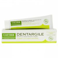Dentargile plaque dentaire anis 75ml