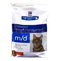 chat m/d Weight Loss Diabetic 5kg
