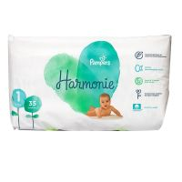 Harmonie 35 couches 2-5kg taille 1