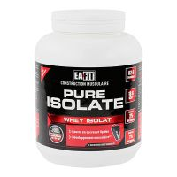 Pure Isolate 750g - chocolat