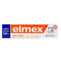 Anti-caries dentifrice 100ml