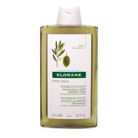 Shampooing extrait d'olivier 400ml