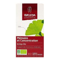 Mémoire & concentration 60ml