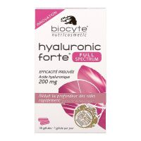 30 comprimés Hyaluronic Forte 200mg